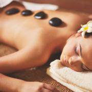 hot stone massage in eureka ca