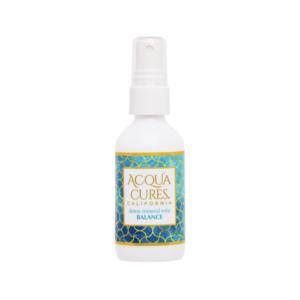 detox mineral face spray