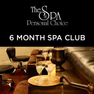 6 month spa club in eureka ca