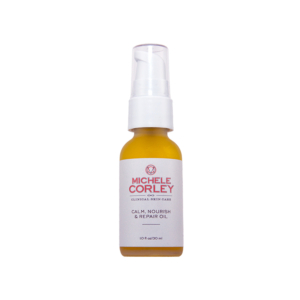 michele corley skin repair oil