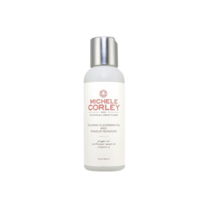 michele corley oil cleanser