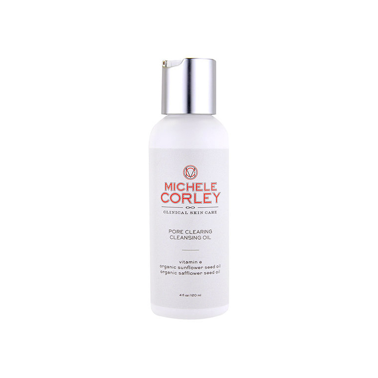 michele corley cleansing oil