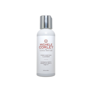 michele corley pore purifying cleasner
