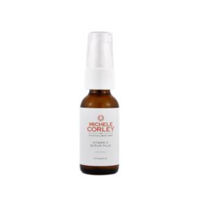 michele corley vitamin c serum