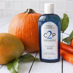 non comedogenic shampoo for acne prone skin