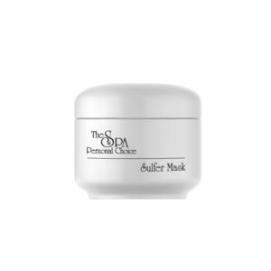 sulfer mask for acne prone skin