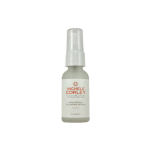 michele corley hyaluronic acid face serum