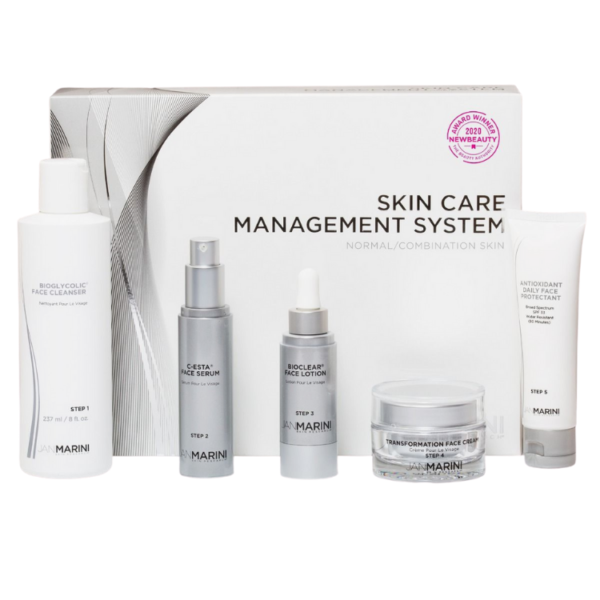 jan marini skin care anti-aging system