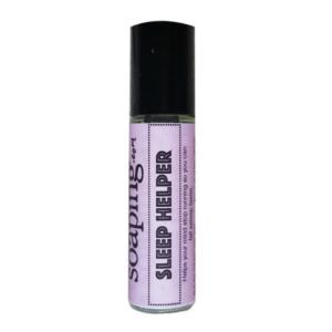 essential oil sleep aromatherapy roll on