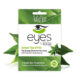 green tea under eye masks for dark circles