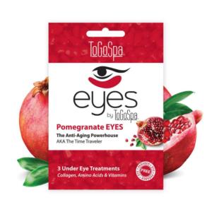 anti-aging under eye masks